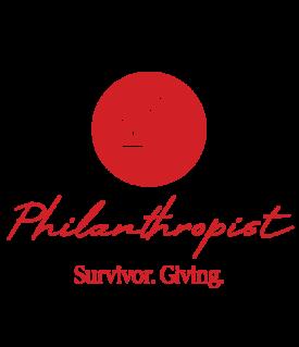 PhilanthropistLogo